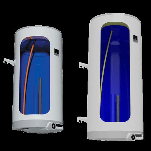 Ohřívač vody OKCE